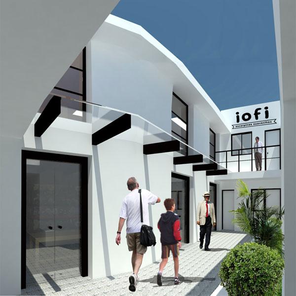 IOFI-pp
